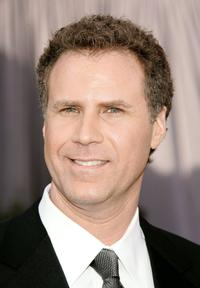 Will Ferrell at the 78th Annual Academy Awards.