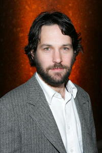 Paul Rudd at the N.Y. premiere of