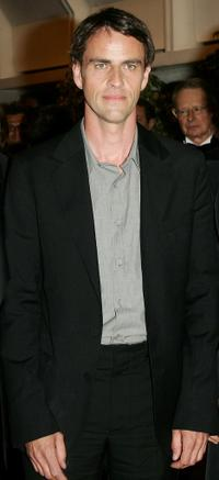 Laurent Lucas at the 58th International Cannes Film Festival opening night gala.