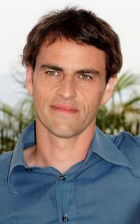 Laurent Lucas at the photocall of