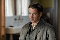 Colin Farrell as Peter Lake in