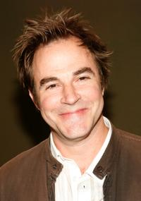 Roger Bart at the screening of