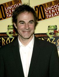 Roger Bart at the opening night party of