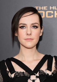 Jena Malone at the New York premiere of