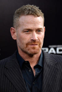 Max Martini at Premiere Of Warner Bros. Pictures And Legendary