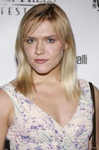 Dominique Swain at the 6th Annual Beverly Hills Film Festival Opening Night.