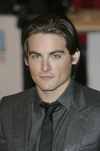 Kevin Zegers at the World Charity premiere of