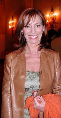 Kerry Armstrong at the premiere of