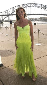 Kerry Armstrong at the 6th Annual Lexus IF Awards.