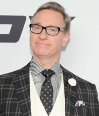 Director Paul Feig at the New York premiere of