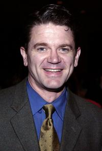 John Michael Higgins at the 2004 Drama League Awards luncheon and ceremony.