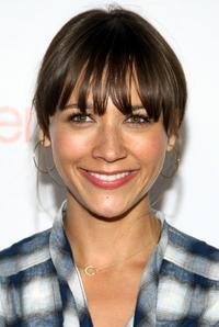 Rashida Jones at the