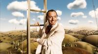 Jude Law as Imaginarium Tony 2 in