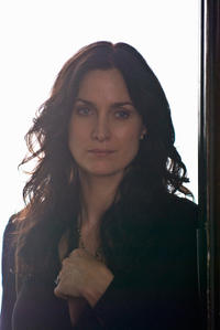 Carrie-Anne Moss in