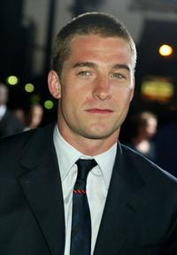 Scott Speedman at the Los Angeles premiere of