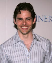 James Marsden at the EB Medical Research Foundation fundraiser in Westwood, California.
