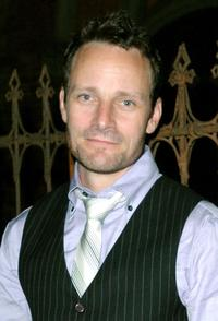 Ryan Robbins at the premiere of