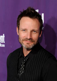 Ryan Robbins at the EW and SyFy party during Comic-Con 2010 in California.
