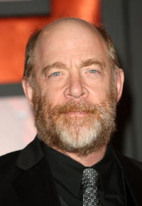 JK Simmons at the 13th Annual Critics Choice Awards.