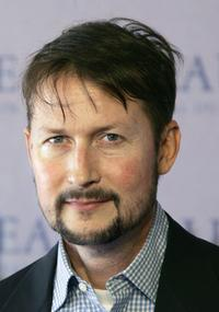 Todd Field at the 32th Deauville US film festival.