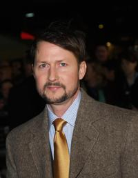 Todd Field at the screening of