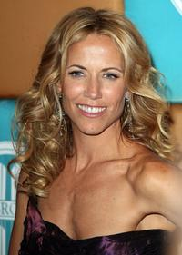 Sheryl Crow at the In Style Magazine and Warner Bros. Studios Golden Globe After Party.