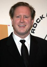 Darrell Hammond at the 20th Annual Rock And Roll Hall Of Fame Induction Ceremony.