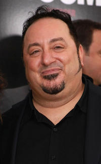 Director Frank Coraci at the New York premiere of
