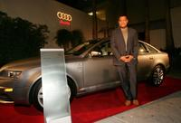 Laurence Fishburne at the AFI FEST presented by Audi opening night gala of