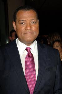 Laurence Fishburne at the Hollywood Film Festival 10th Annual Hollywood Awards Gala Ceremony.