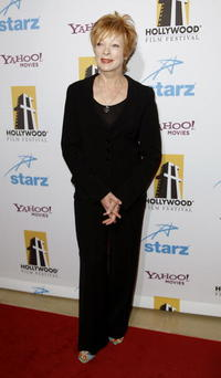 Frances Fisher at the 11th Annual Hollywood Awards.