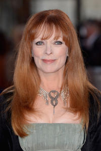 Frances Fisher at the world premiere of