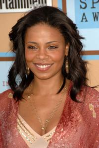 Sanaa Lathan at the Film Independent's 2006 Independent Spirit Awards.