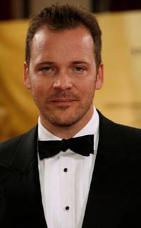 Peter Sarsgaard at the 79th Annual Academy Awards.