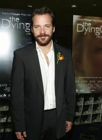 Peter Sarsgaard at the premiere of