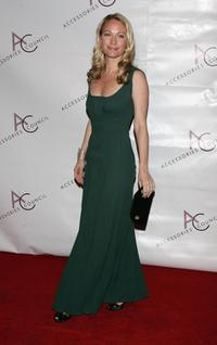 Sarah Wynter at the 10th Annual Ace Awards Gala.