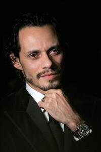 Marc Anthony at the 10th Annual Ace Awards Gala in N.Y.