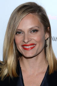 Vinessa Shaw at the Vanity Fair And Juicy Couture Celebration Of The 2013 Vanities Calendar in L.A.