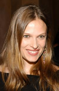 Vinessa Shaw at the Showtime's Tribeca Film Festival Bash.
