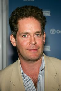 Tom Hollander at the press conference of