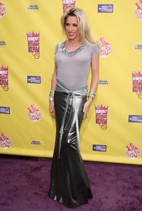 Alexis Arquette at the Comedy Central Roast of Flavor Flav.