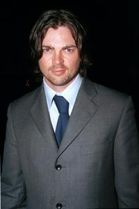 Karl Urban at the after party of