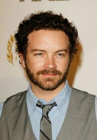 Danny Masterson at the opening night of the 8th Annual Beverly Hills Film Festival.