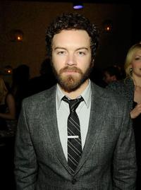 Danny Masterson at the fundraiser for NYPD/NYFD 9/11 Rescue Workers hosted by Danny Masterson.