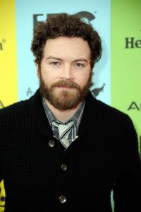 Danny Masterson at the 24th Annual Film Independent's Spirit Awards celebration.