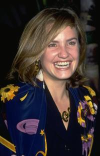 A File Photo of Actress Sherry Stringfield, Dated 1st January 1998.