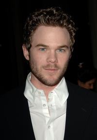 Shawn Ashmore at the Hollywood Film Festival 10th Annual Hollywood Awards Gala Ceremony.