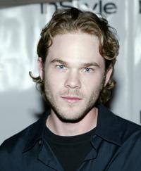 Shawn Ashmore at the In Style party during the 29th Annual Toronto International Film Festival.