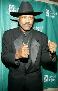 Joe Frazier at the Hearts For Hope Gala.