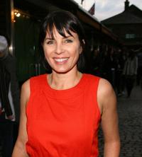 Sadie Frost at the Proud Gallery and Bar launch party.